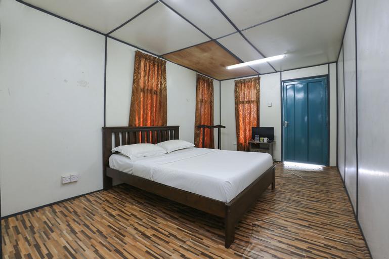 SPOT ON 90012 Cerana Villa Resort & Medan Ikan Bakar, Kota Bharu