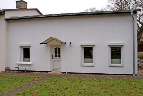 Ferienwohnung Patzig RUeG 2131, Vorpommern-Rügen