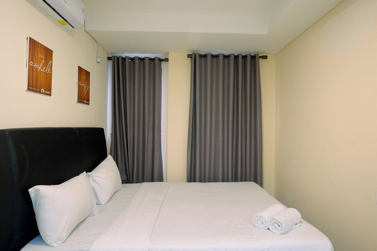 2BR Kebayoran Icon Apartment near Gandaria City Mall, Jakarta Selatan