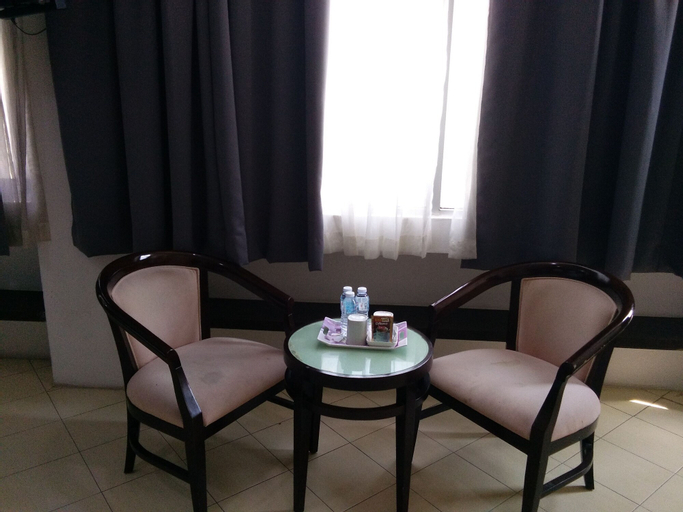 HOTEL88, Kemaman