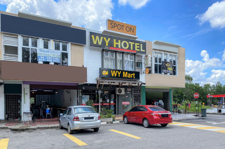 Spot On 89785 Wy Hotel, Kuala Muda