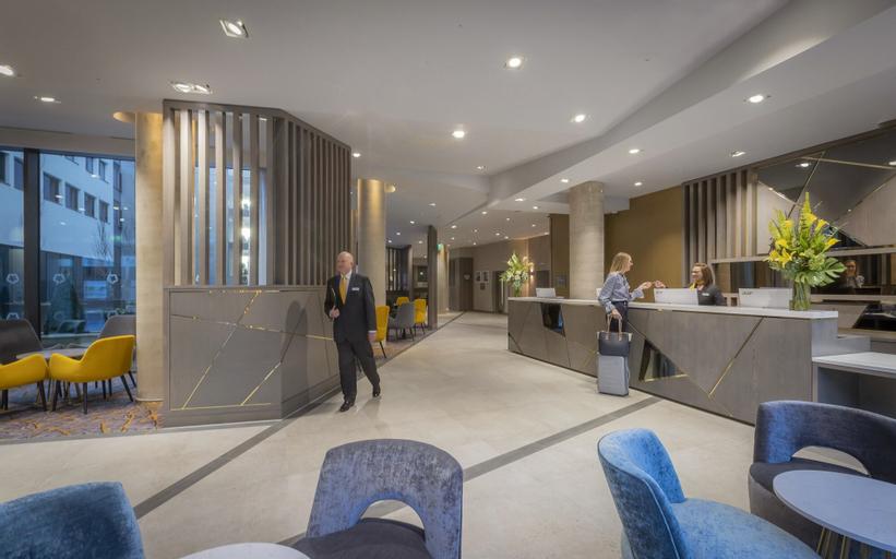 Maldron Hotel Newcastle, Newcastle upon Tyne