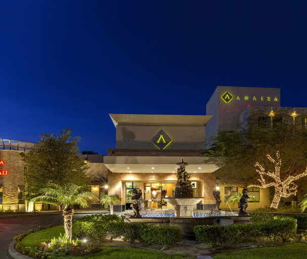 Hotel Araiza Mexicali, Mexicali