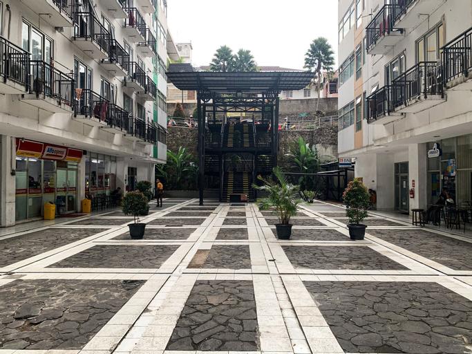 The Jarrdin Apartment by Omami, Bandung