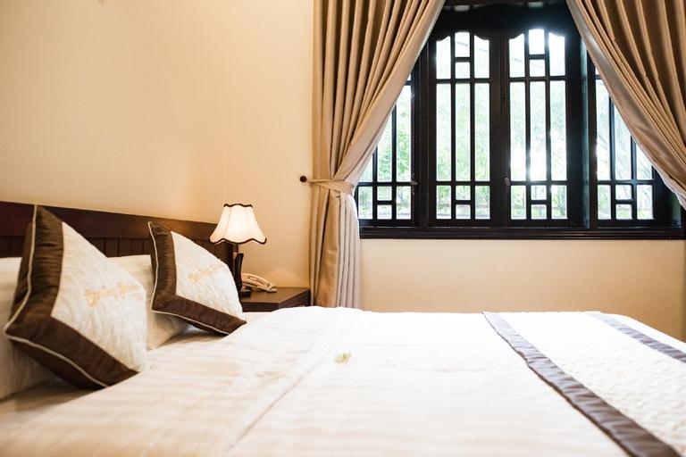 Spring Garden Villa /Camellia room -3/Garden view, Huế