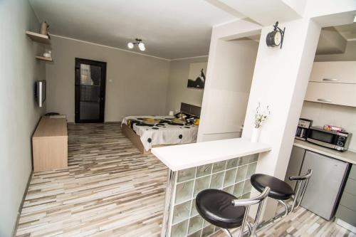 Studio Casa, Galati