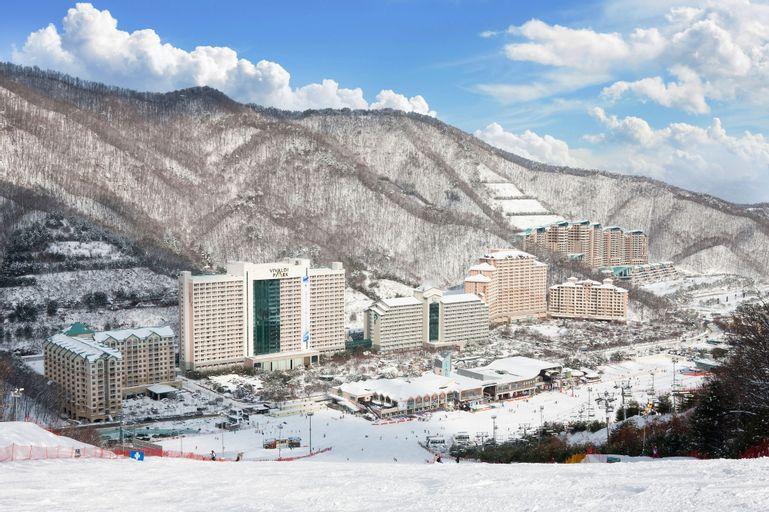 Vivaldi Park, Chuncheon