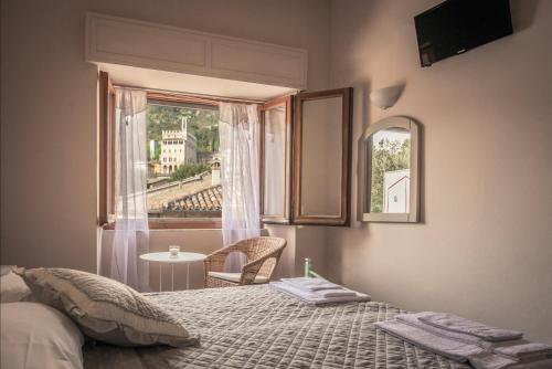 Hotel Alla Casella, Perugia