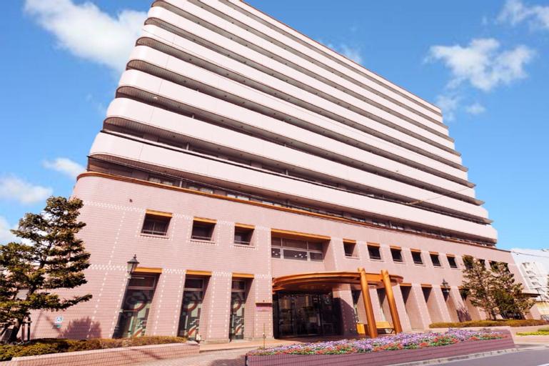 U-Community Hotel, Higashiōsaka