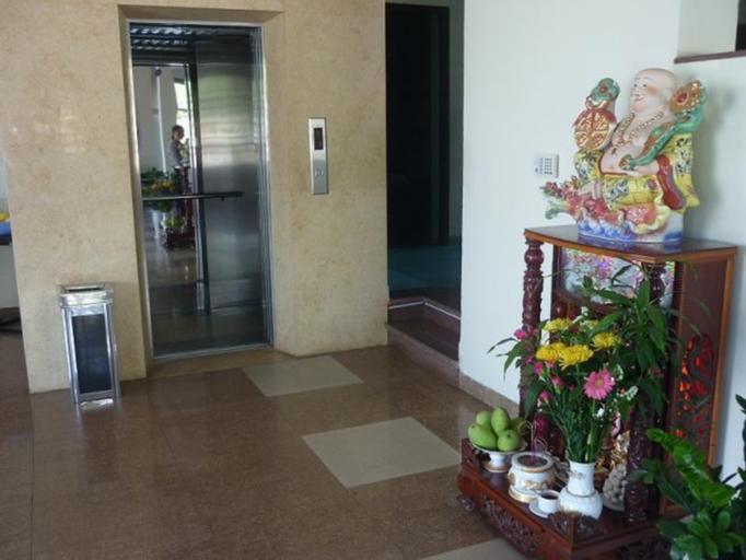 Waikiki Hotel Danang, Thanh Khê