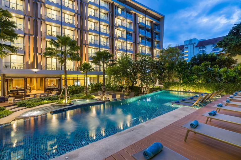 Hotel Amber Pattaya, Pattaya