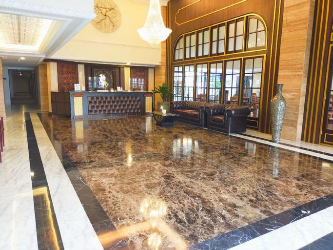 D'Senopati Malioboro Grand Hotel, Yogyakarta