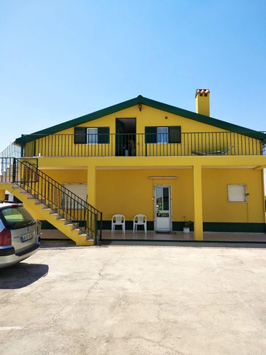 House With 3 Bedrooms in Sobral de Monte Agraço, With Enclosed Garden and Wifi, Sobral de Monte Agraço