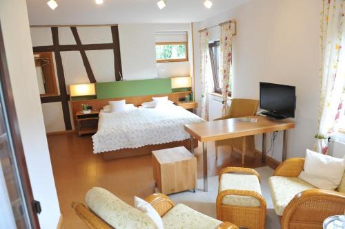 Bio Hotel Forellenhof, Marburg-Biedenkopf