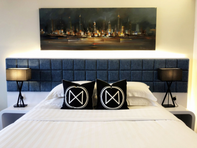 M Roof Hotel & Residences, Kinta