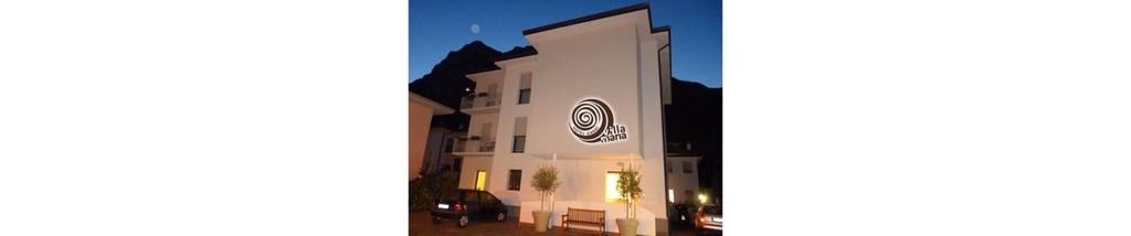 Hotel Villa Maria, Trento