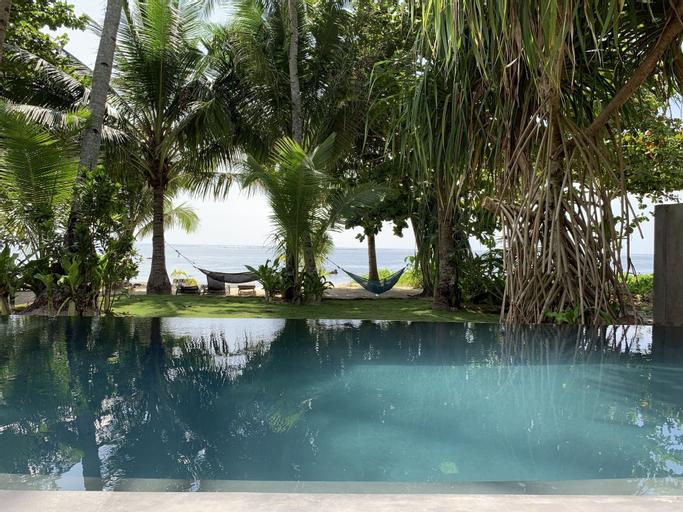 Siargao Inn Beach Resort, General Luna