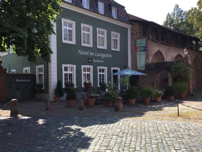 Hotel im Lustgarten, Rhein-Neckar-Kreis