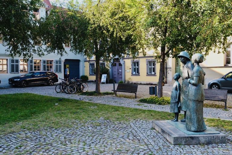 FeWo Ilmbrücke & Marstall, Weimar