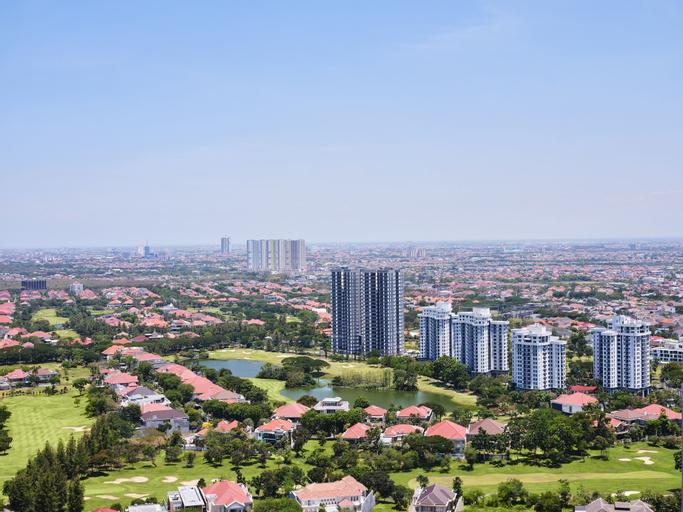 The Westin Surabaya, Surabaya