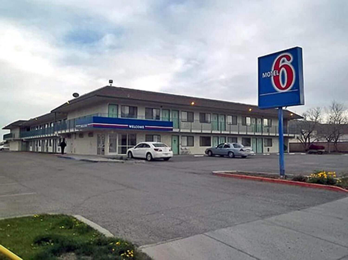 Motel 6 Ely, White Pine