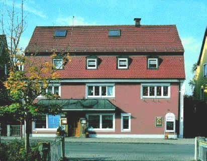 Hotel Restaurant Burgerstuben, Neu-Ulm