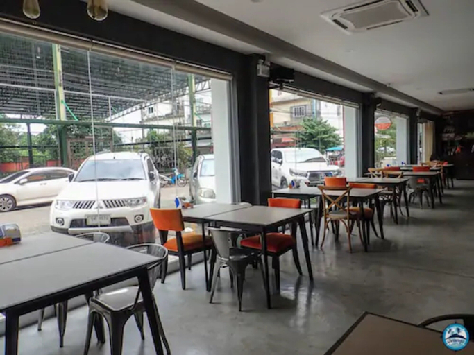 Original Orange Hotel, Muang Nakhon Si Thammarat