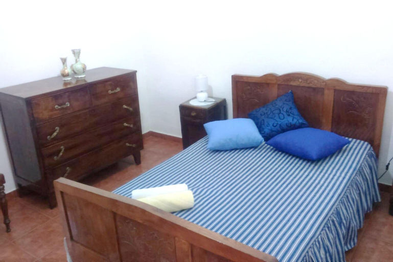 House With 2 Bedrooms in Gaula, With Wonderful sea View and Enclosed Garden, Santa Cruz