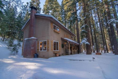 Salaber by Tahoe Truckee Vacation Properties, Nevada