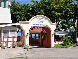 Catarman Coral Dive Resort, Catarman