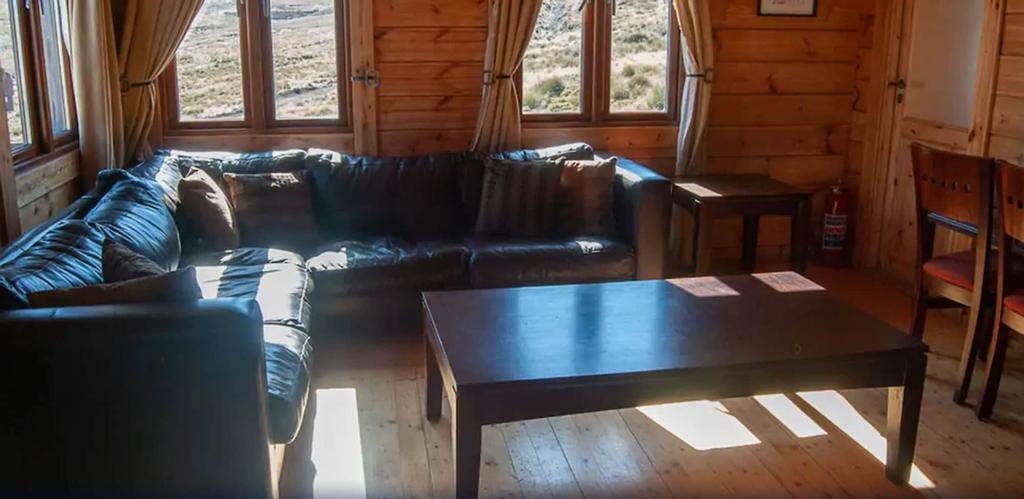 Afriski Mountain Resort,