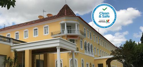 Hotel Termas da Curia, Anadia
