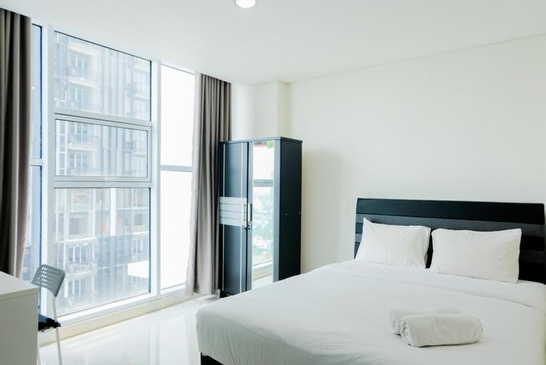 Highest Value Studio Apartment at Brooklyn Alam Sutera, Tangerang Selatan
