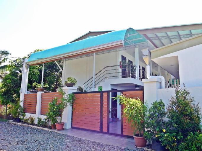Edezer Pension, Puerto Princesa City