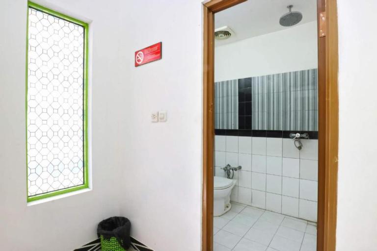 Habibah Syariah Hotel, Jakarta Utara