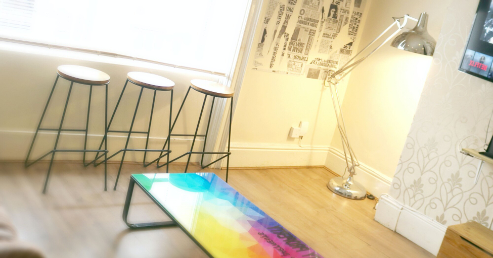 City Property Apartments 35, Newcastle upon Tyne