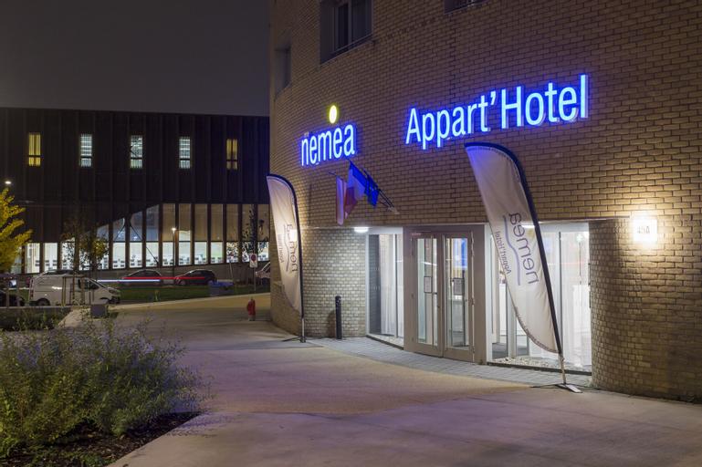Nemea Appart-Hotel Elypseo, Bas-Rhin