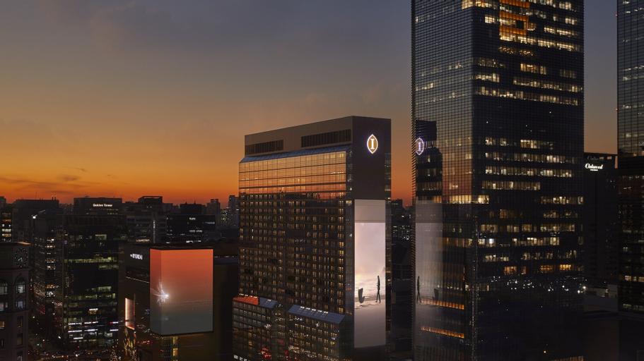 Grand InterContinental Seoul Parnas, an IHG Hotel, Seongdong