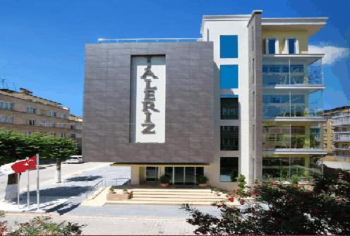 Jaleriz Gaziantep Hotel, Şehitkamil