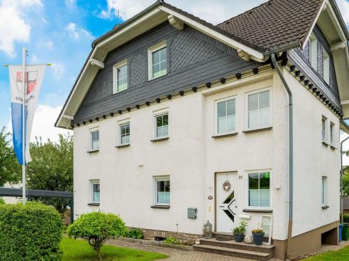 Luxurious Apartment in Medebach with Garden, Hochsauerlandkreis