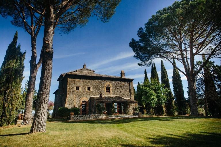 Villa Greta, Terni
