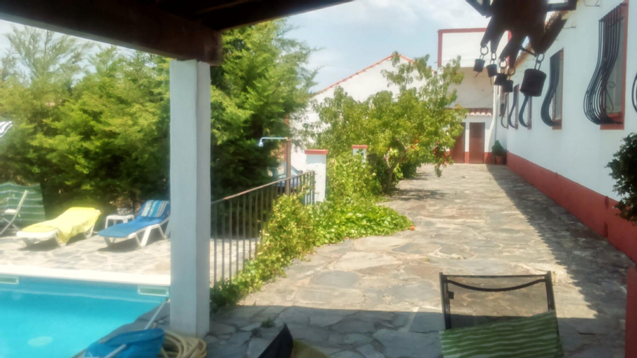 House With one Bedroom in Odemira, With Wonderful Mountain View and Enclosed Garden - 15 km From the Beach, Odemira