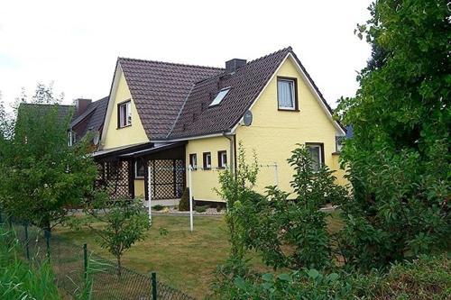 Haus Boddenblick - [#21921], Vorpommern-Rügen
