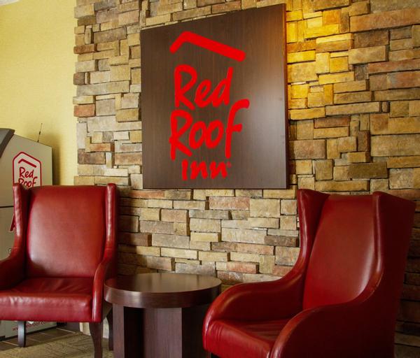 Red Roof Inn Aberdeen, Harford