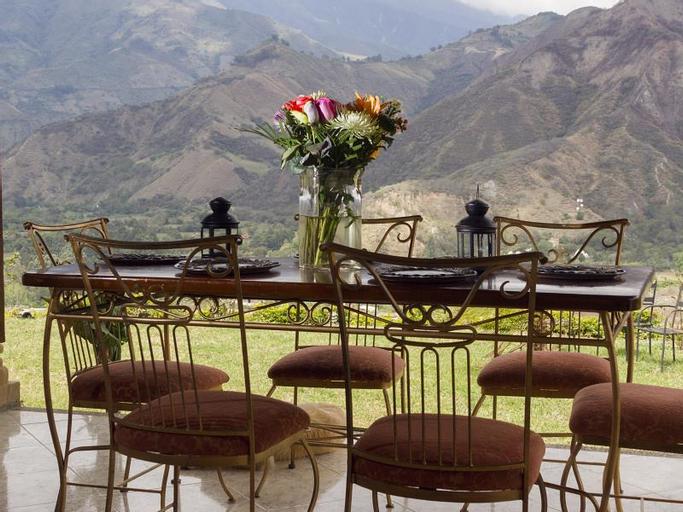 Villa Beatriz Lodge, Loja