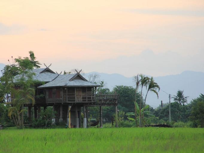 Oey-Chan-Dha Villa, San Pa Tong