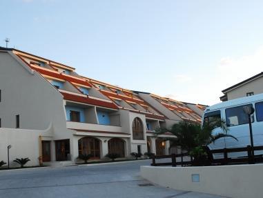 Hotel Tropis, Vibo Valentia