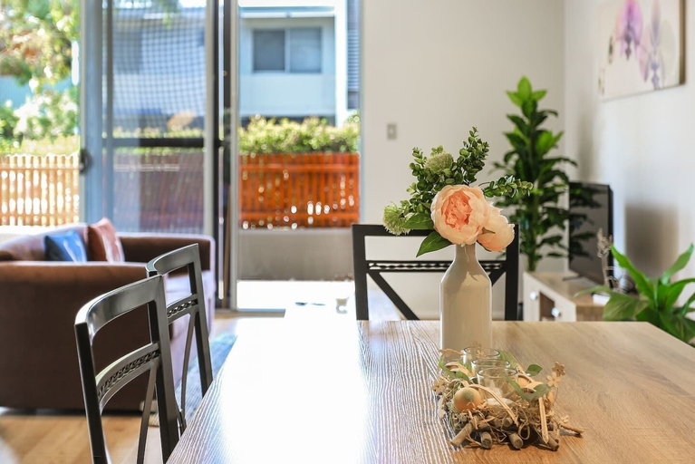 Family Fun 3 Specious Bedroom Apartment In Epping, Parramatta - North-East