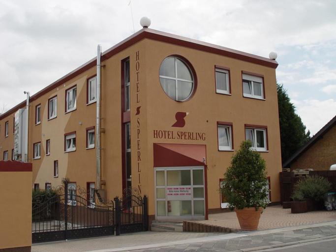 Hotel Sperling, Speyer