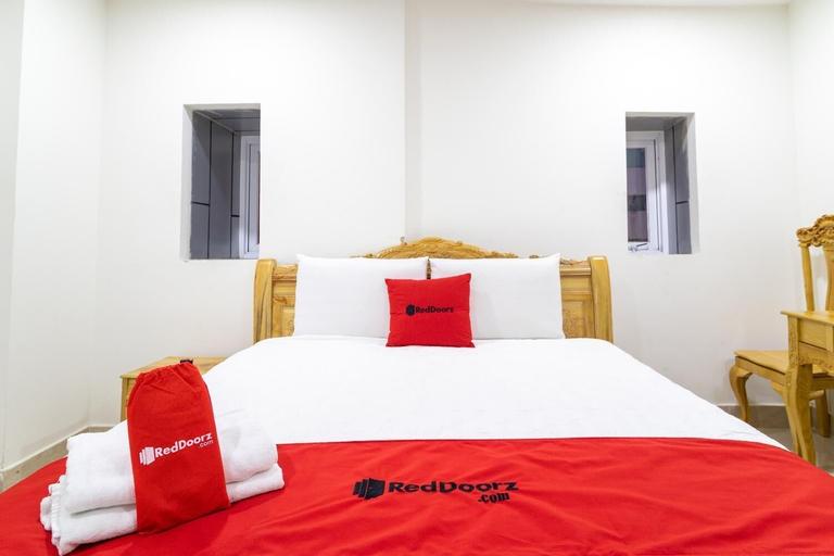 Hong Ha Hotel, Quận 3